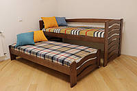 Ліжко двоярусне Мальва, фото 1
