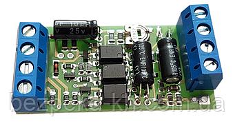 Лінійний адаптер Vizit - QUALVISION (з регулюванням)