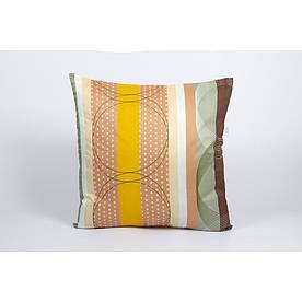 Подушка Iris Home - Life Collection Hypnosis 70*70
