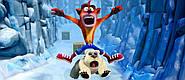 Разработчики намекнули на скорый анонс продолжения Crash Bandicoot