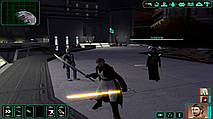 STAR WARS: KNIGHTS OF THE OLD REPUBLIC 2 - THE SITH LORDS: ПРОХОЖДЕНИЕ (5/6)