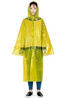 Плащ-дождевик Naturehike PE NH15A001-C желтый (NH)