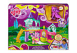 My Little Pony  Кристальный замок Crystal Princess Palace, фото 3