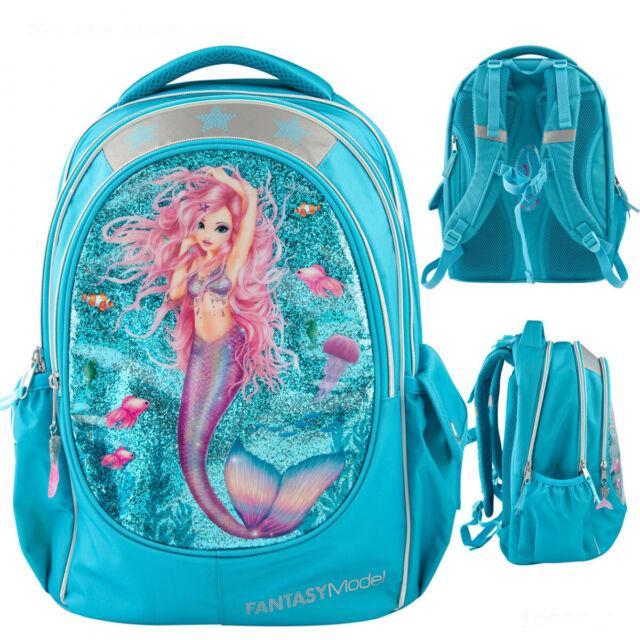 top model рюкзак русалка