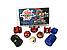 Набор игрушек, Отчаянные бойцы Бакуган - Battle Pack, Bakugan Battle Brawlers, фото 2