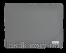 Папка на резинках, JOBMAX, А4, непрозр.пластик, фото 3