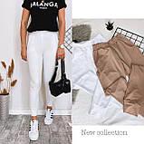 Летние женские спортивные штаны, разные цвета р.42-44;44-46 код 186Р, фото 6