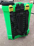 Опрыскиватель аккумуляторный БЕЛОРУС МТЗ АО-12-3, фото 2