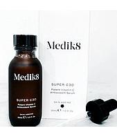 Осветляющая сыворотка с витамином C - Medik8 Super C30