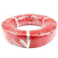 Провод силиконовый 20 AWG - 0,5 кв.мм(100х0,08)400 м