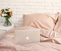Двоспальне постільна білизна Barbara айворі