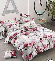 Двоспальне постільна білизна Barbara троянди