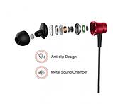 Xiaomi Mi PISTON 3 фірмові оригінальні навушники з мікрофоном Колір чорний, фото 3