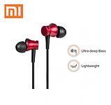 Xiaomi Mi PISTON 3 фірмові оригінальні навушники з мікрофоном Колір чорний, фото 6