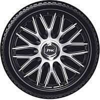 R15 J-TEC ORDEN black Р15 Колпаки на колеса