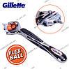Бритвенный станок Gillette Fusion ProGlide with FlexBall Technology USA, фото 2