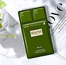 Трехэтапный уход Baom c экстрактам морских водорослей (пенка, маска тканевая и эссенция) 25 g, фото 2
