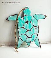 Подвес морская черепаха
