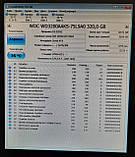 Жесткий диск HDD 3.5 320GB WD WD3200AAKS 16M 7200 об/мин, фото 2