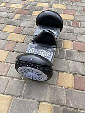 Мини сигвей гироскутер Ninebot Mini Robot 36V Черный Black Міні-сігвей гіроскутер Чорний найнбот мини Робот, фото 2