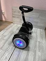 Мини сигвей гироскутер Ninebot Mini Robot 36V Черный Black Міні-сігвей гіроскутер Чорний найнбот мини Робот