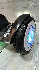 Мини сигвей гироскутер Ninebot Mini Robot 36V Черный Black Міні-сігвей гіроскутер Чорний найнбот мини Робот, фото 3