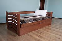 Ліжко дитяче Міккі Маус з підйомним механізмом.