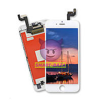 Дисплей iPhone 6s белый | LCD экран, тачскрин, стекло | Модуль в сборе