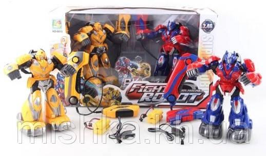 """Игровой набор """"Роботы боксеры"""" KD-8813"""