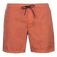 Шорти для плавання Firetrap Blackseal Dye Swim Baked Clay - Оригінал, фото 1