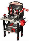 Набор инструментов стол-чемодан, фото 3