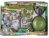 Військовий набір для хлопчиків, фото 2