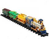 Дитяча залізниця для хлопчиків і дівчаток, фото 2
