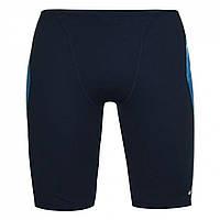 Шорти для плавання Nike Splice Jammer Sn03 Ind Blue - Оригінал, фото 1
