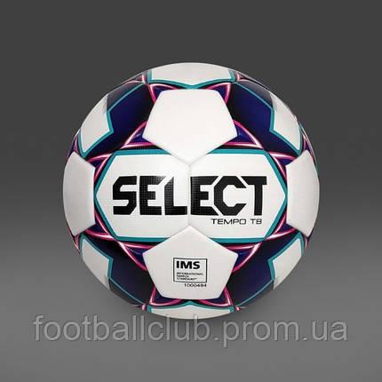 Мяч SELECT Tempo TB IMS, фото 2