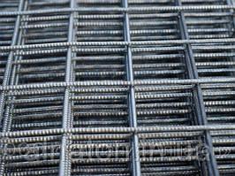 Сетка армирования 150х150х3,0 для стяжки и теплых полов