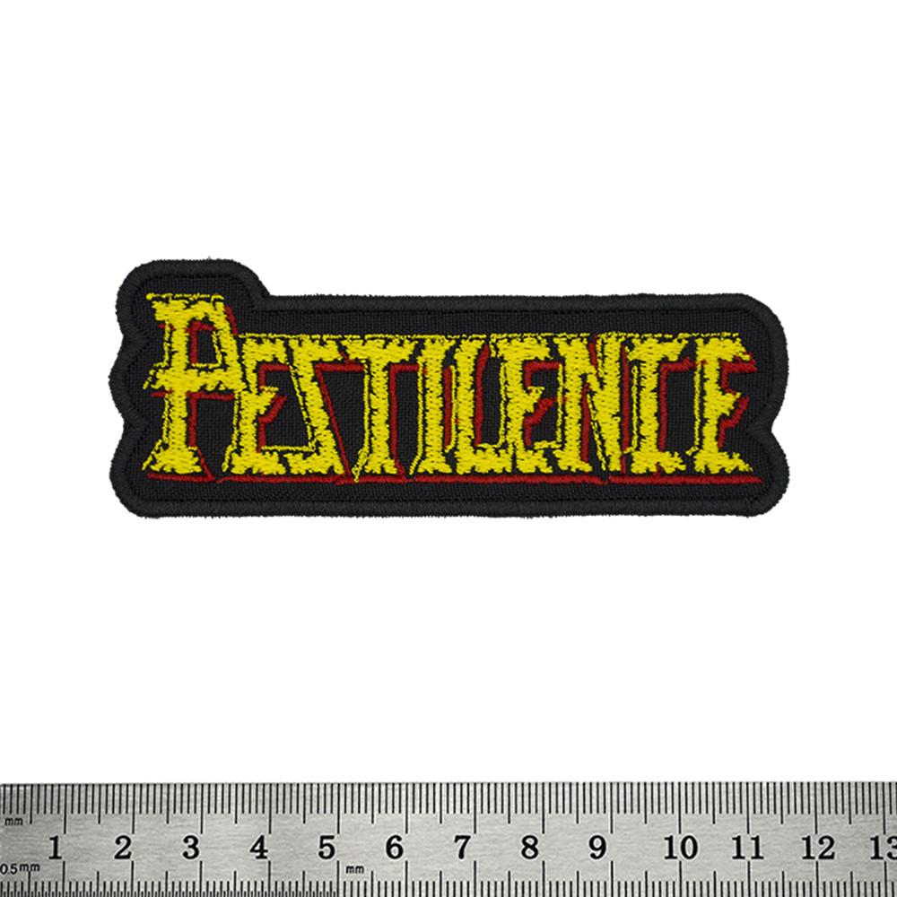 Нашивка Pestilence