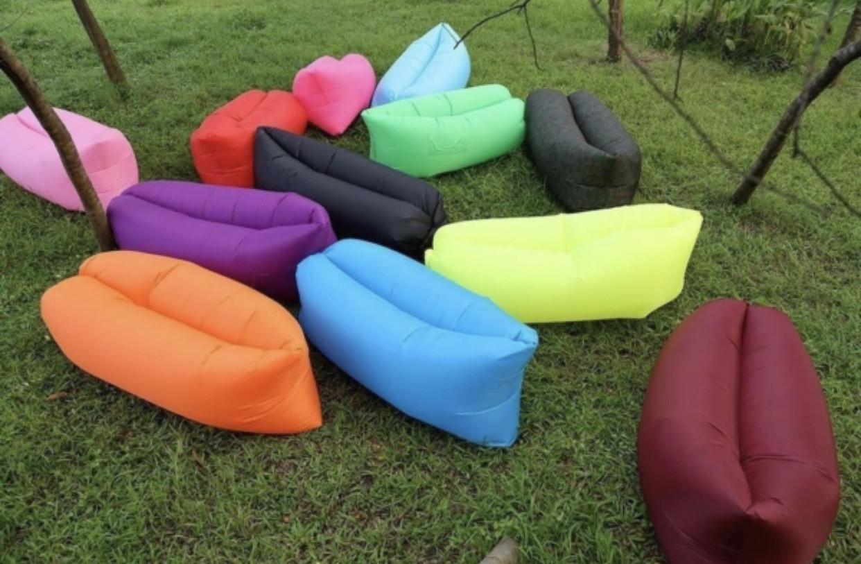 Надувные ламзаки