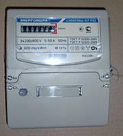 Счетчик учета электроэнергии трехфазный ЦЭ6804U / корпус R32 10(100)А