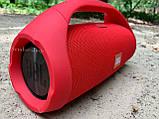 Блютуз колонка JBL Boombox XXL BIG 40 Вт хакі, фото 3