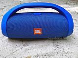 Колонка JBL Boombox XXL BIG камуфляж 40 Вт  хаки, фото 4