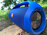 Колонка JBL Boombox XXL BIG камуфляж 40 Вт  хаки, фото 6