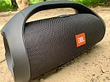 Блютуз колонка JBL Boombox XXL BIG 40 Вт хакі, фото 10