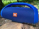 Блютуз колонка JBL Boombox XXL BIG 40 Вт хакі, фото 9