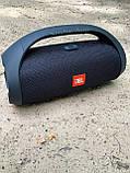 Блютуз колонка JBL Boombox XXL BIG 40 Вт хакі, фото 7