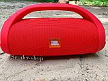 Колонка JBL Boombox XXL BIG камуфляж 40 Вт  хаки, фото 8