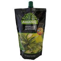 Арганик (ArganiQ) природное удобрение  (для декоративно-лиственных растений) 500 мл Florium
