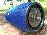 Колонка JBL XTREME 40 Вт XXL BIG синій, фото 5