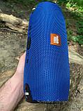 Колонка JBL XTREME 40 Вт XXL BIG синій, фото 9