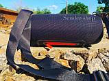 Портативна Блютуз Колонка JBL XTREME 40 Вт XXL BIG червоний, фото 8